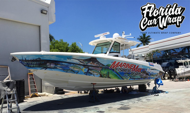 Boat Graphics Near Me