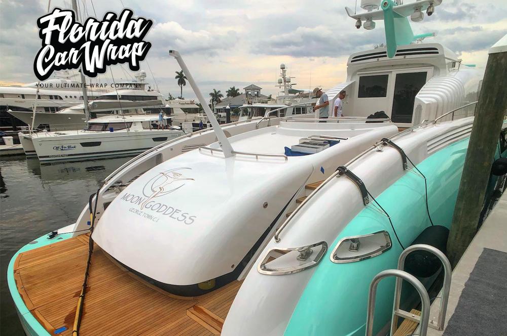 3M Boat Wrap